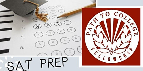Free SAT Prep with Path to College and Mandel Public Library tickets