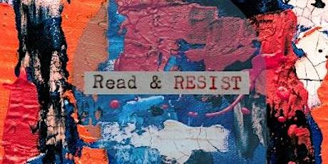 Read & Resist:  Black Lives Matter: Abolition Now! tickets