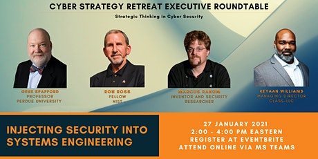 Injecting Security into Systems Engineering tickets