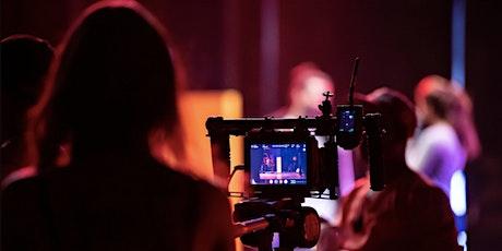 ScreenDance Miami Festival: Virtual Workshop with Carla Forte tickets