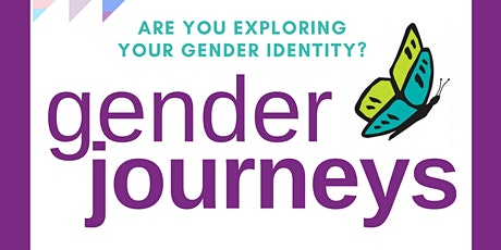Virtual Guelph Gender Journeys Winter/Spring 2021 tickets