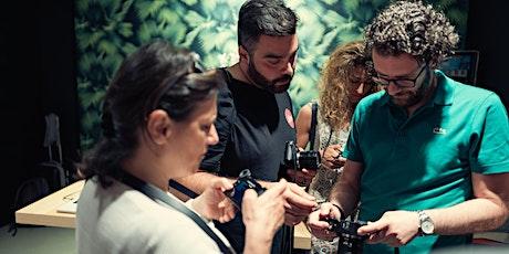 60 minuti con Leica - Leica Store Roma biglietti
