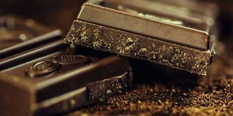 UBS - Wellness Wednesday: Calling all Chocolate Lovers tickets