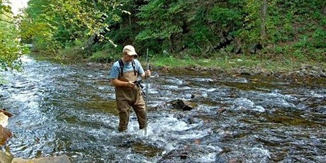 Linking Stream Hydrology & Geomorphology to Watershed Restoration Planning tickets