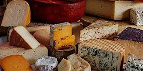 CE&DU3A Members' Talk: Blessed are the cheesemakers - John Pearson tickets