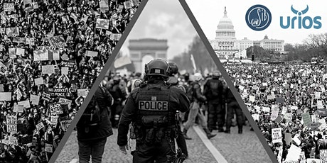 The Use of Force and the Freedom to Protest tickets