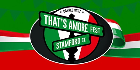 That's Amore Italian Festival 2021 tickets