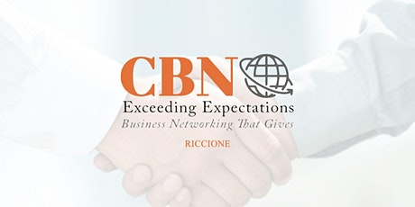 CBN Riccione on-line - creiamo rete d'impresa - Gennaio 2021 biglietti