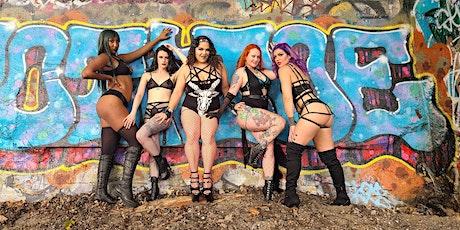 Virtual Slurch: Metal Burlesque & Gogo tickets