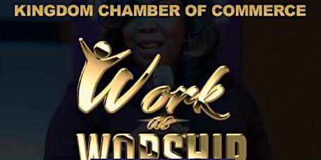 Work as Worship 2021 tickets
