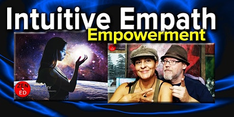 Empath Childhood Trauma [Intuitive Empath Empowerment] tickets