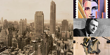 'The Rockefeller Family and Transformation of Midtown Manhattan' Webinar tickets