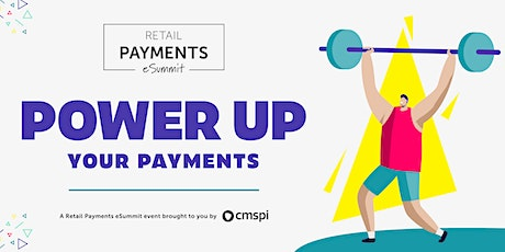Retail Payments eSummit tickets