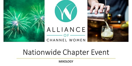 ACW Virtual Nationwide Chapter Kickoff to 2021! tickets