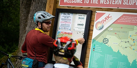 Daily Trail Pass for Massanutten, VA Western Slope tickets
