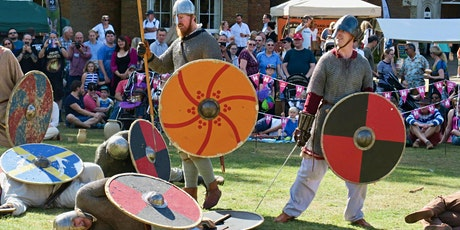 Hertford Castle Heritage Day tickets