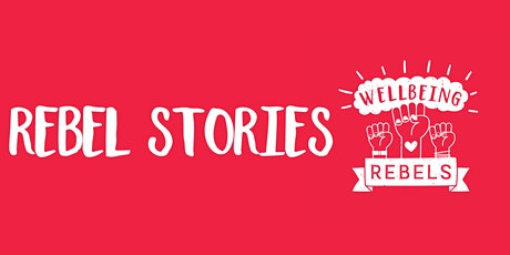 Rebel Stories tickets