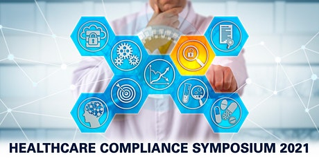 Virtual Healthcare Compliance Symposium tickets
