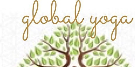 Global Yoga : Worldwide Virtual Yoga Day tickets