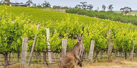 New Wave Australian Virtual Wine Tasting with Rathbone Wine Group tickets