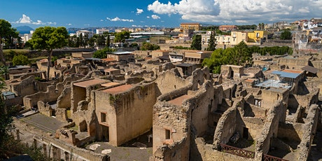 Herculaneum: Victim of Vesuvius tickets