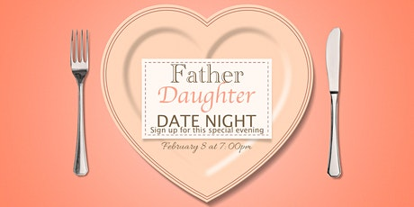 Vision Baptist Father-Daughter Date tickets