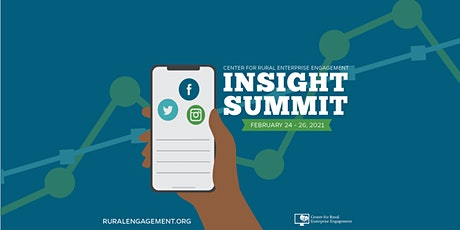 Insight Summit 2021 tickets