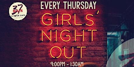 Girls Night Out w/ DJ Deez tickets