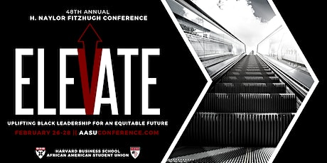 48th Annual H. Naylor Fitzhugh Conference Weekend tickets