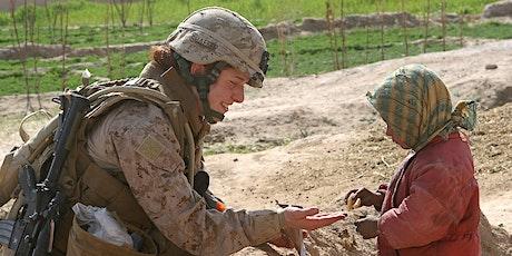 2021 Virtual Women Veterans Conference - Nevada tickets