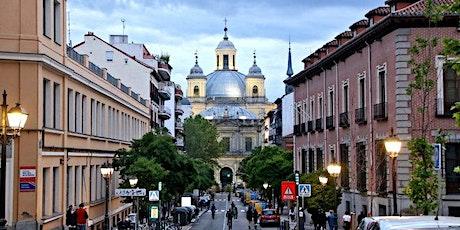 Free Tour Madrid: De la Latina al barrio del Rastro entradas