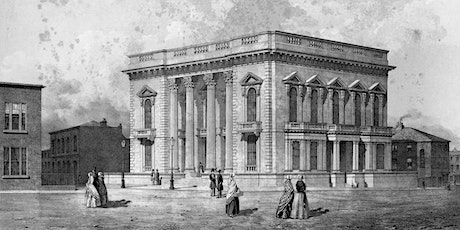 'Grand Emporium': The Market Halls and Exchanges of Victorian Leeds tickets
