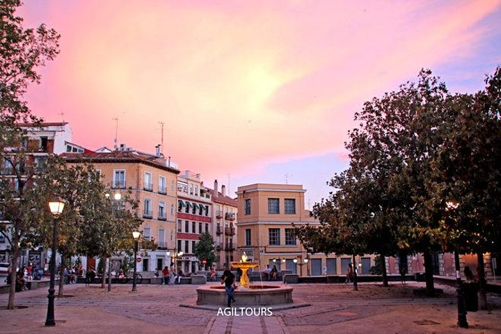Imagen de Free Tour Madrid: De la Latina al barrio del Rastro