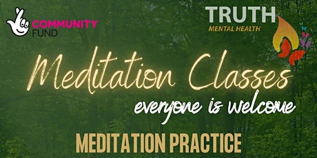 Meditation Classes with Kyanite Cleansing tickets