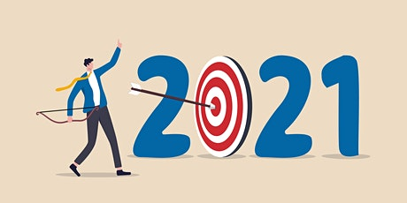 How to win in 2021: vital actions to keep your business on target tickets