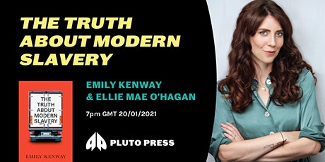 The Truth About Modern Slavery tickets