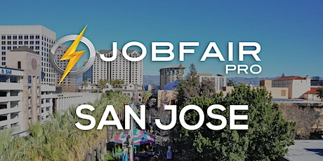 San Jose Virtual Job Fair October 13, 2021 tickets