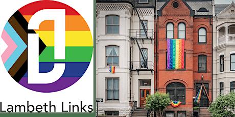 Lambeth Links - Housing tickets