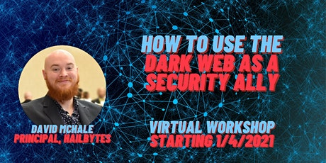 How to Use the Dark Web as a Security Ally tickets