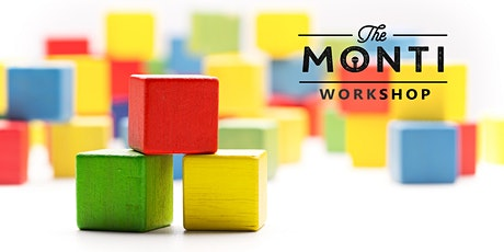 The Monti Storytelling Workshop tickets