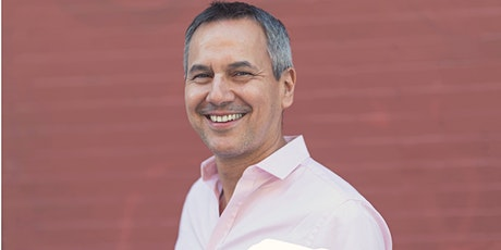 We are Hosting Christian Jorg a serial founder and startup mentor tickets