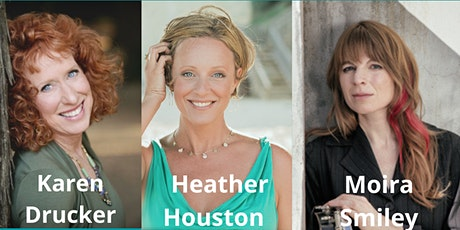 Sisters in Harmony Global with Karen Drucker and Moira Smiley tickets