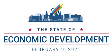 State of Economic Development 2021 tickets
