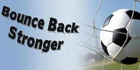 Bounce Back Stronger tickets
