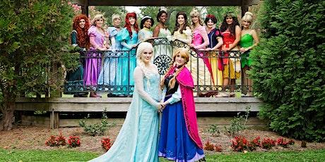 Dallas Fairytale Ball tickets