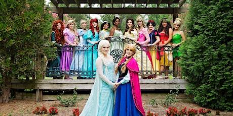 Madison Fairytale Gala tickets