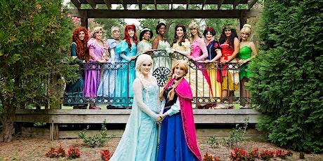 Salt Lake City Princess Gala tickets