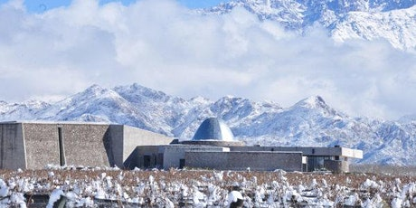 Across the Andes Winemaker Tasting tickets