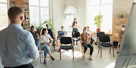 3-Day Small Business Social Media Marketing Workshop + Branding Photoshoot tickets