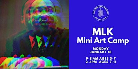 MLK Mini Camp tickets